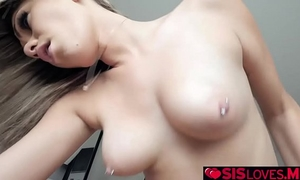 Step bros fucking athena faris love tunnel on top