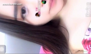 Chinese teenies live chat with mobile phone.1
