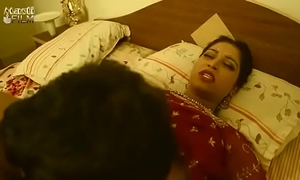 Very hawt desi indian blue film featuring seven stories
