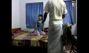 Bengali pair fucking