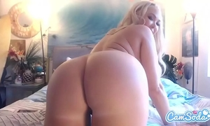 Summer brielle large boobs large gazoo blond double muff penetration.