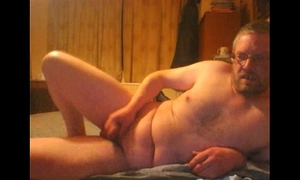 Real time jerk off.