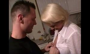 732808 british doxy cybill receives screwed in the kitchen