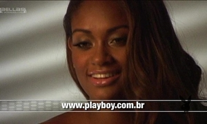 Jaqueline faria bbb11 making off playboy