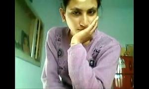 Jammu callgirl teasing and stripping tube cup (1)
