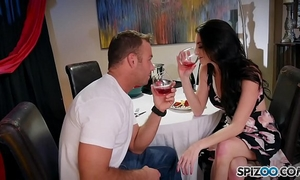 Spizoo - see chad white pounds silvia saige constricted wet cunt