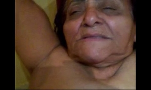 Close up greatly older dilettante anal fucking episode 1