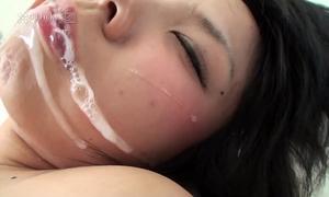 41ticket - acquire jizzed, hiromi (uncensored jav)