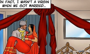 Savita bhabhi movie scene 74 - the divorce settlement