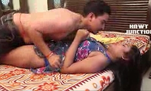 Romance with superlatively good friend's horny white wife dhokebaz dost hawt love making scene