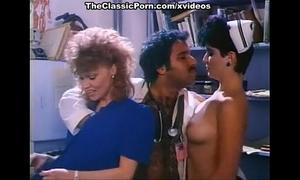 Kathlyn moore, colleen brennan, karen summer in vintage porn scene