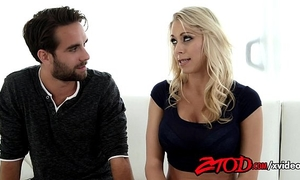 Katie morgan acquires screwed by a youthful man
