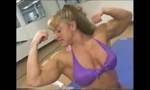 Heather policky wrestling