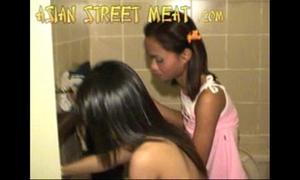 Double filipina sluts three