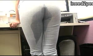 Real omorashi and panty wetting episodes trailer 31
