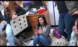 Watch college xxx episode