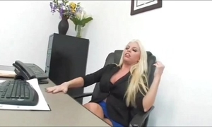 Britney amber - wild job interview
