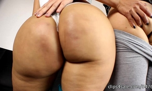 Bp110-super biggest booties -sexy large asses- preview