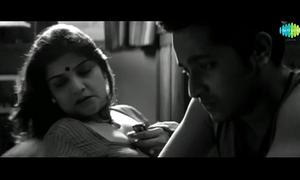 Sensational scene in bengali video dosar