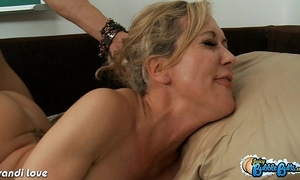 Big assed brandi love ride jock