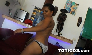 Sosua beauties dancing ass nekkid - toticos.com dominican porn