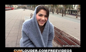Valentina nappi acquires a large 10-Pounder in her a-hole