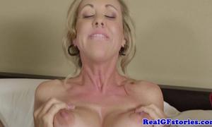 Blonde breasty black cock sluts milf fucked
