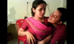 Desi Married slut scoops cram by bf