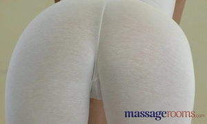 Massage rooms large natural bumpers and diminutive hands satisfy