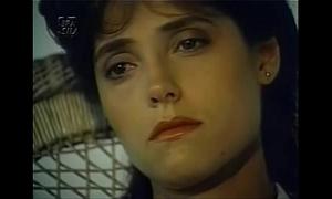 Monique evans em 1987