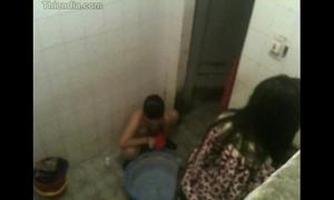 Vietnam student hidden web camera in baths