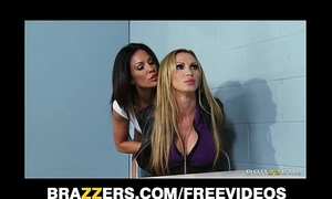 Dominant cop kirsten price seduces and copulates her breasty suspect