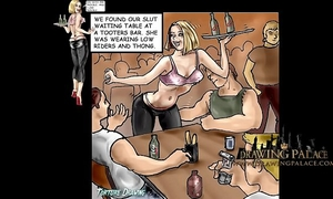 Drawingpalace.com porn toon chicks getting screwed and punished in sadomasochism