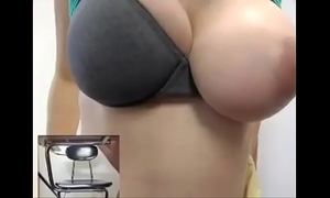 Horny teacher masturbates in classroom - see live at www.foxycams.online