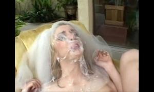 Kelly wells, group sex bride