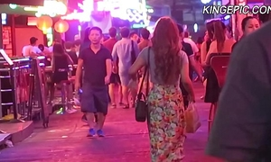 Bangkok nightlife - hawt thai angels & sheladys (thailand, soi cowboy)