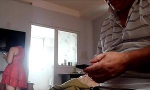 Hooker leaves unpaid after brutal fuck