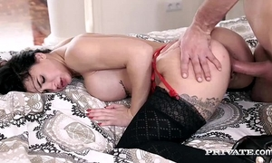 Perfect arse susy gala has her wet crack filled up