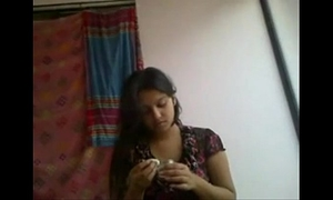 Indian it slutwife living jointly with colleagu