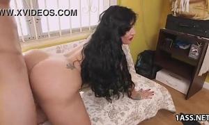 Carmen de luz- large booty for greater quantity episodes --- http://goo.gl/xzudls