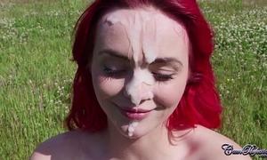 Jasmine james sunbathing doxy